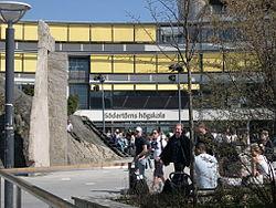 Södertörns högskola