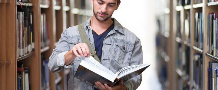 Vad är typiskt för högskoleutbildningar?
